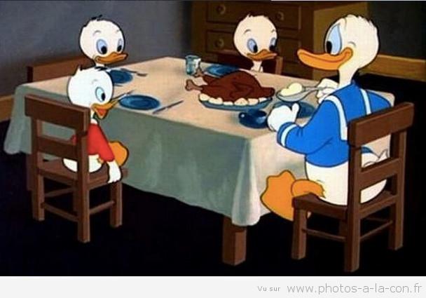 Le cannibalisme chez Disney - meme