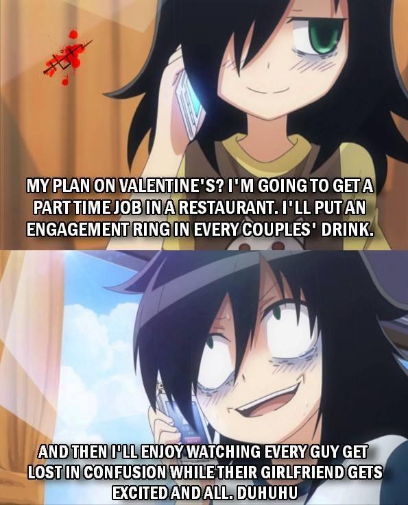 lol anime - meme