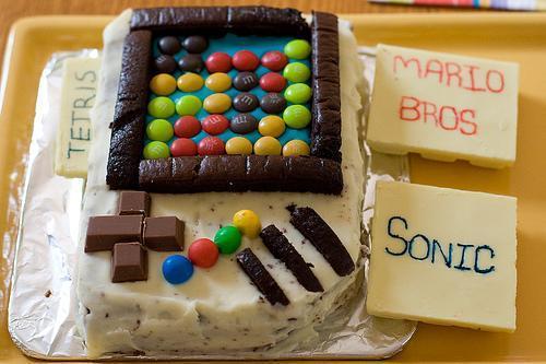 La mejor tarta del mundo - meme