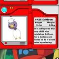 Damn Pokémon, you scary!