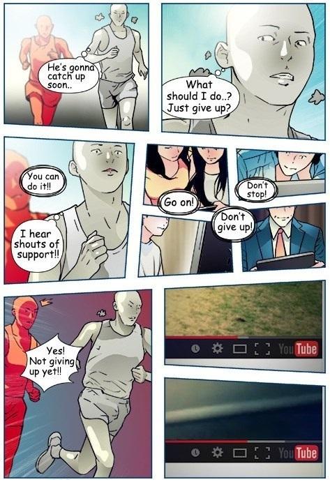 10 years of YouTube - meme
