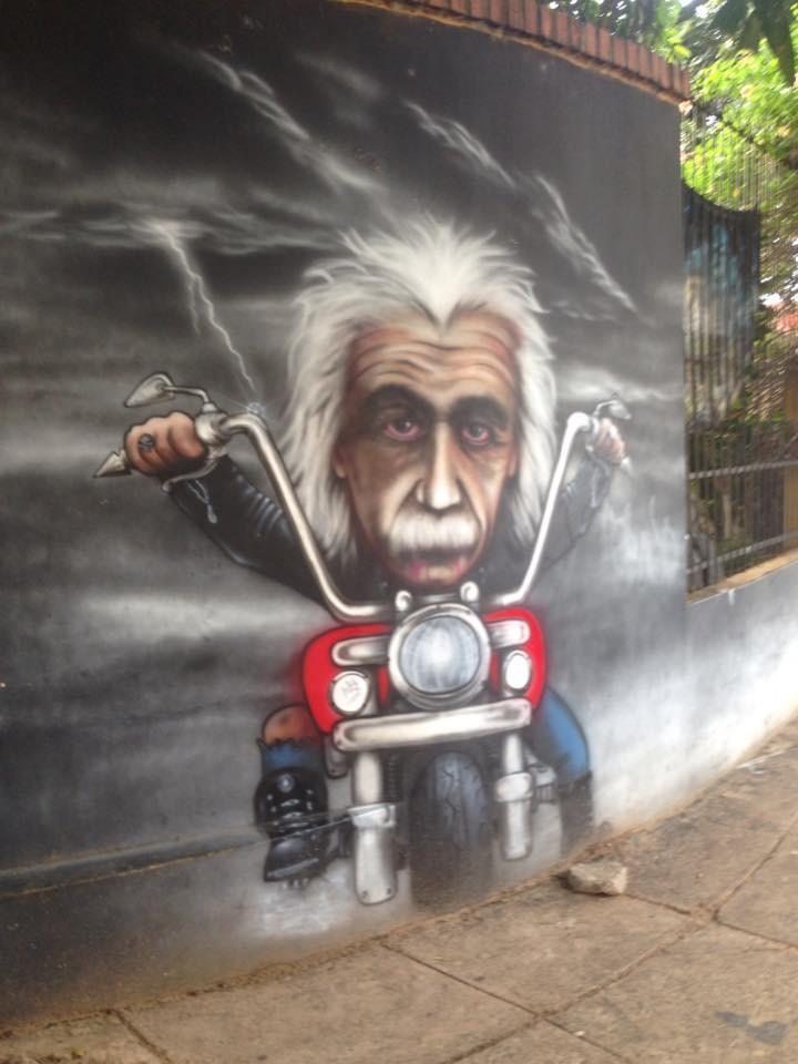 grafiti  - meme