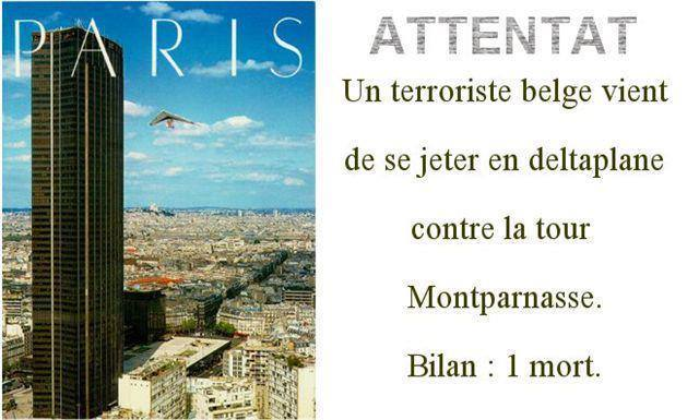 Ah, les Belges! :) - meme