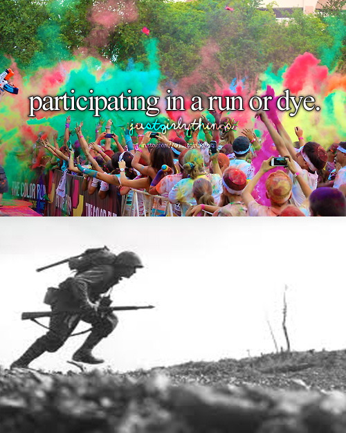 Just Girly Things  - meme