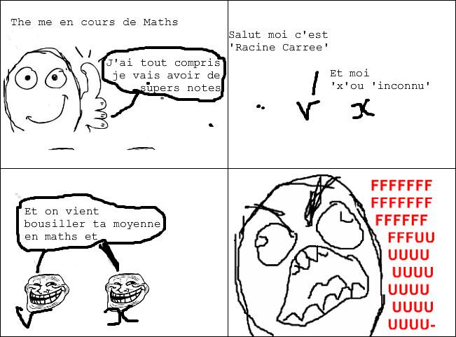 Premier même dessiné ! :) :) :) :) - meme