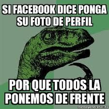 Facebook Logic - meme