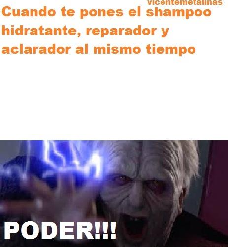 PODEEEEER - meme