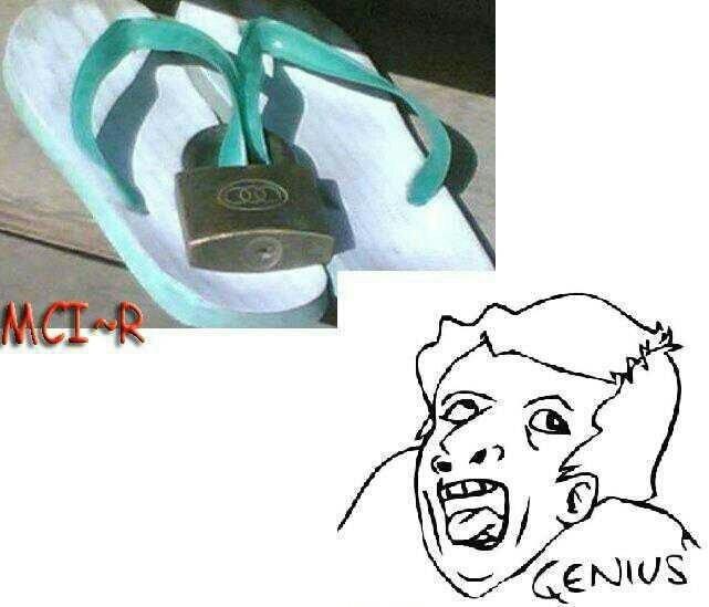 :genius: