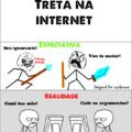 Treta na Internet