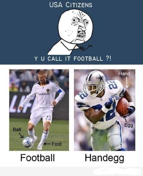 HandBall - meme