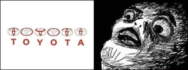 toyota - meme