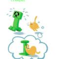 Ecco perchè i gatti inseguono i creeper