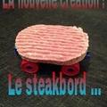 Steakbord