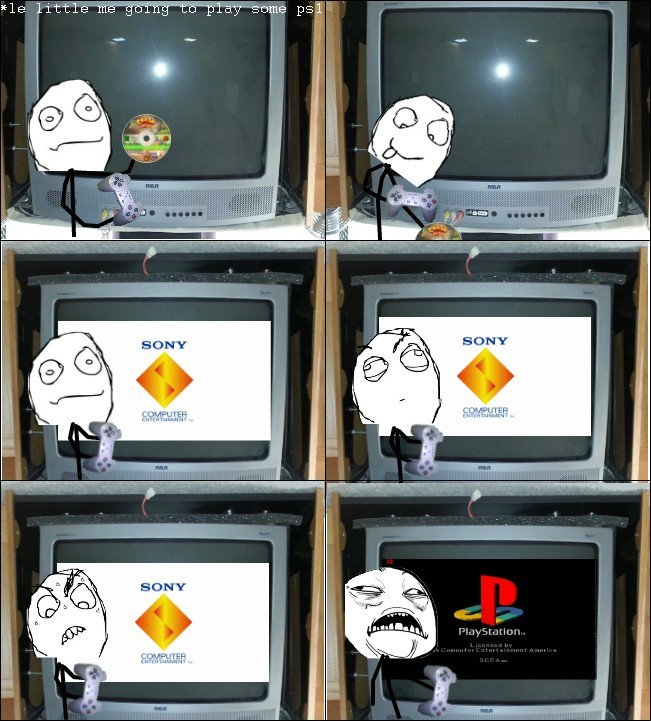 ps1 we all know this feeling - meme