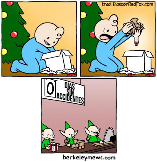 Regalos de navidad - meme