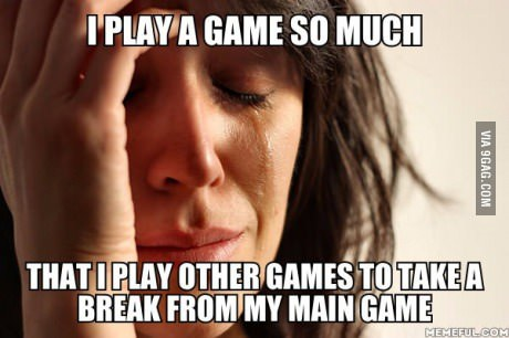 Not Fallout 4 - meme