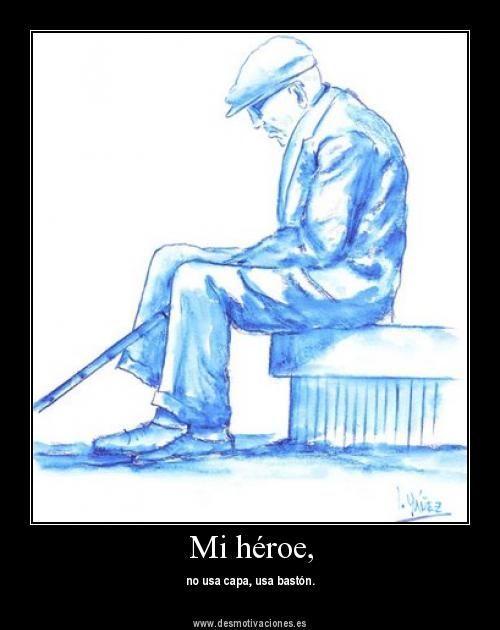 y es mi abuelo :') - meme