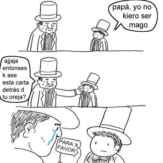 Like si lloraste por el final inesperado :'( - meme