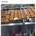 Doughnut Tanning