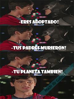 El Titulo Es Batman!!!! - meme