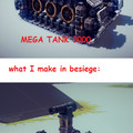 Besiege, anyone?
