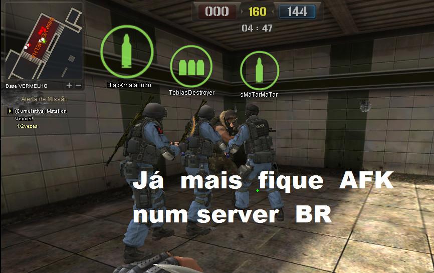 HU3HU3 BR - meme
