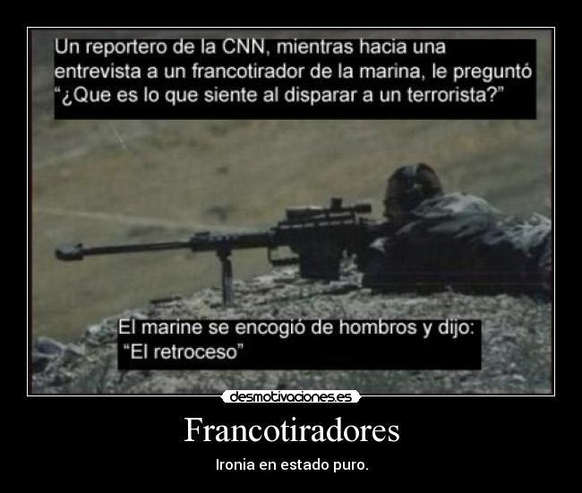 sniper honorifico - meme