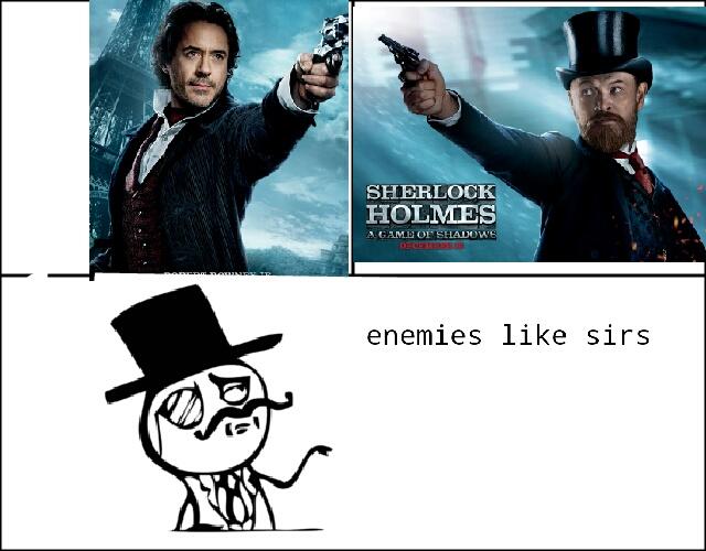 Like sirs - meme