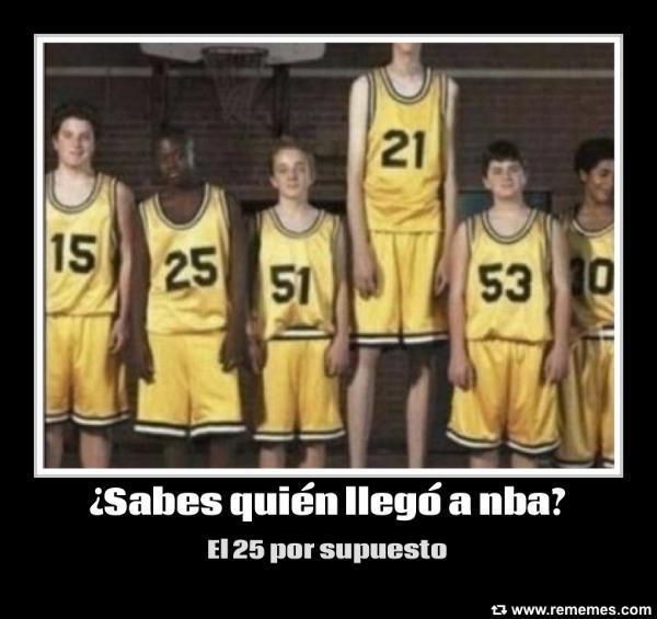 Basket niga - meme