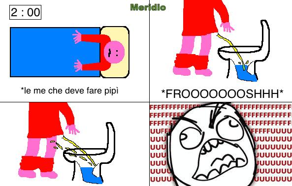 Fuck pipì - meme
