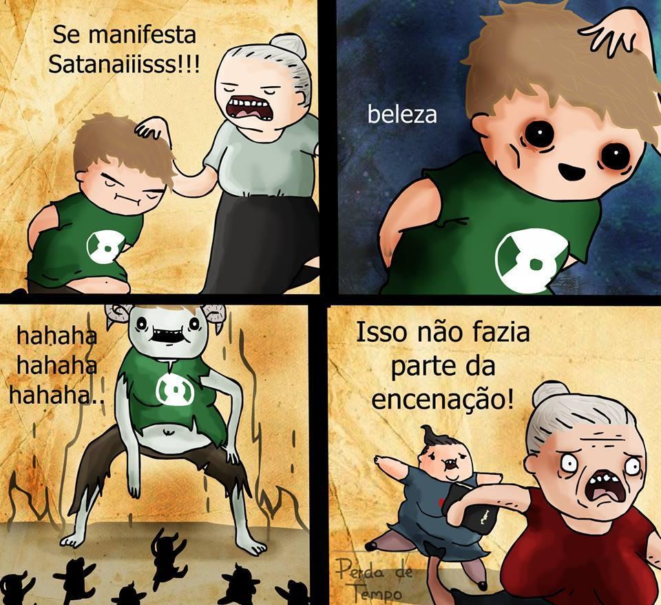 SE MANIFESTE - meme