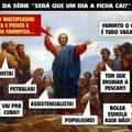 #_# Comuna!!! Vai pra Cuba!!!
