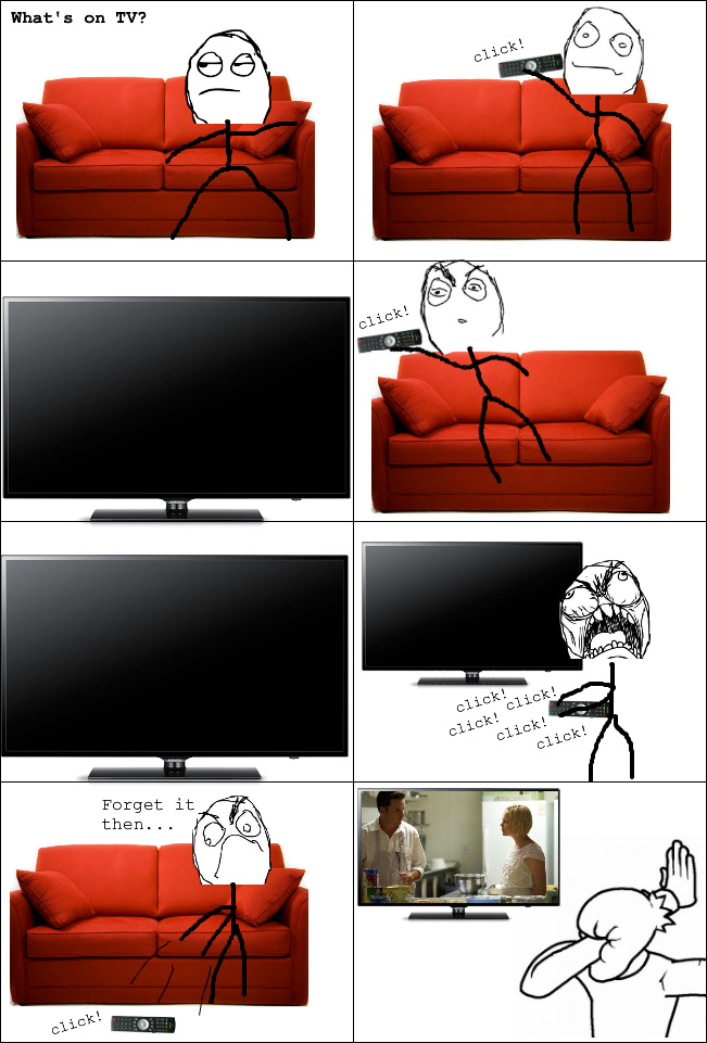 Remote Controls... - meme