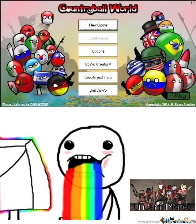 Il gioco è ancora una demo, ma non sono riuscito a giocarla (tutta colpa di quel fottuto msstdfmt.dll) - meme