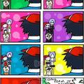Team Rocket =v