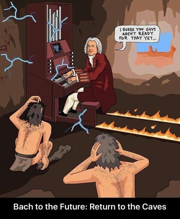 Bach-Up - meme