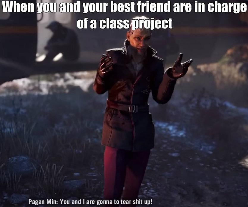 Should I buy Far Cry 4 ? Please God no spoilers - meme