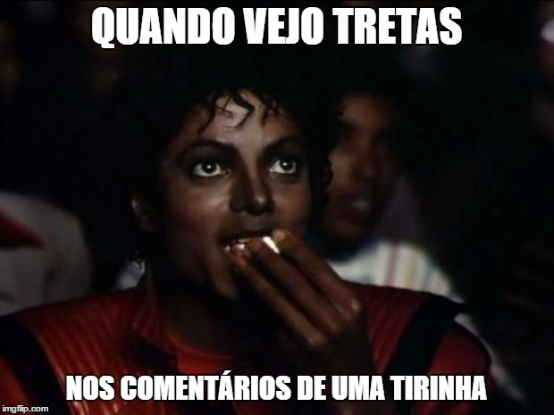 TRETAS...... - meme