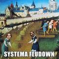 systema feudonw