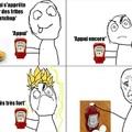 Fameux Ketchup