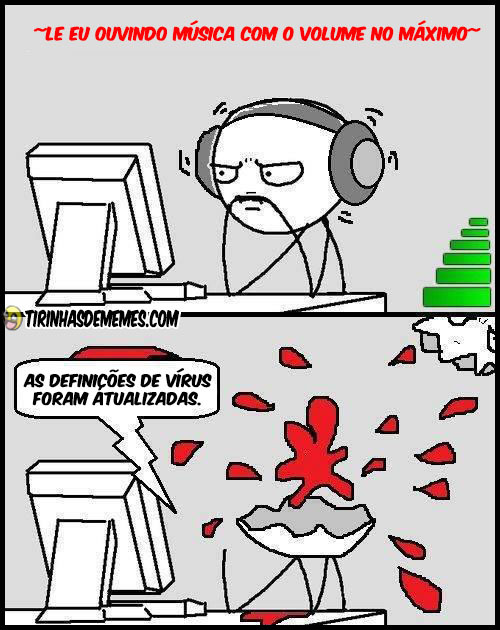 avast explosivo - meme