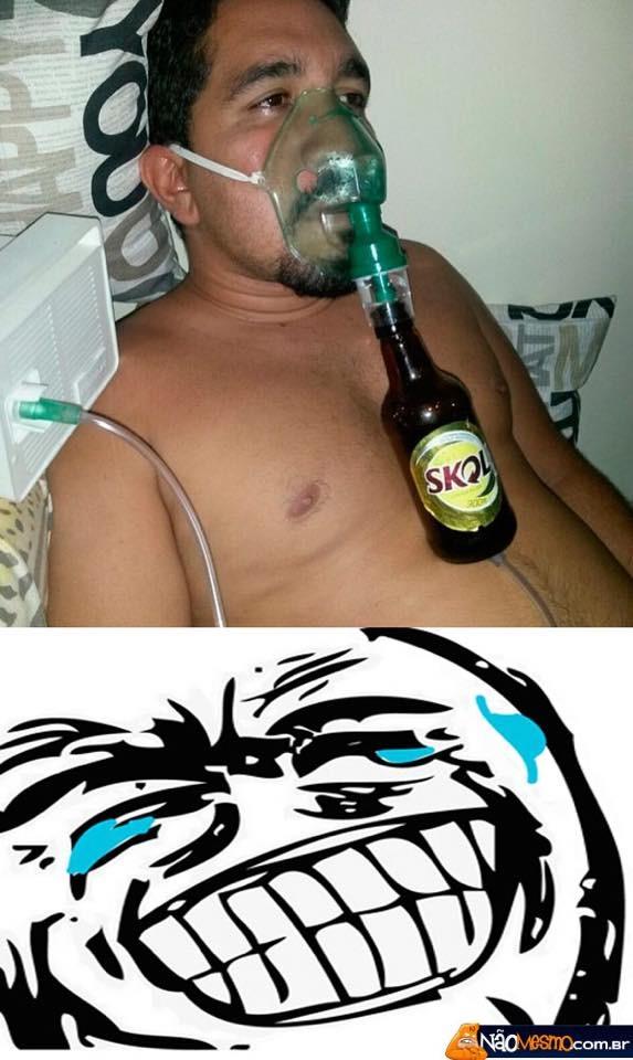 bebado ultra - meme