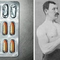 Manly pills