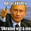 Poutine le mage ! ET débat dans 3, 2, 1...