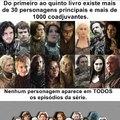 Curiosidades Game of Thrones pt. 3