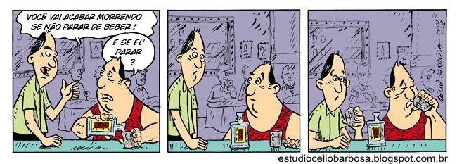 heteros bebem álcool. Gays não bebem. True history - meme