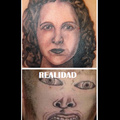Tatuarse uan cara