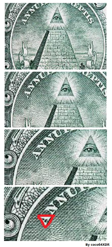 Illuminati est là !!! :0 - meme