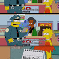 Minorities + Wiggum = Stupidity