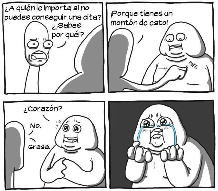 Grasoso - meme